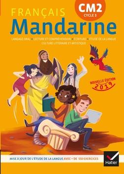 Mandarine Francais Cm2 Ed 2019 Livre Eleve Editions