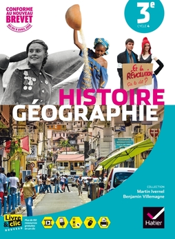Telecharger Hatier Histoire Geographie Pdf Geographie 1re