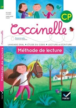 Coccinelle Francais Cp Ed 2016 Methode De Lecture