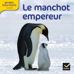 Les docs Ribambelle cycle 2 éd. 2012 - Le manchot