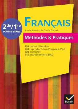 Francais Methodes Pratiques 2de 1re Ed 2011 Manuel De L