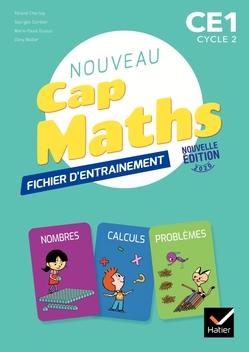 Cap Maths CE1 Éd. 2020 - Fichier + Cahier de Géométrie ...