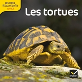 Les Docs Ribambelle Cycle 2, les tortues - Manuel interactif