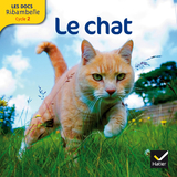 Les Docs Ribambelle Cycle 2, Le chat - Manuel interactif