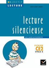 Objectif Lecture - Lecture silencieuse CE2