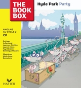 The Book Box - Hyde Park Party, Album 1 - CP