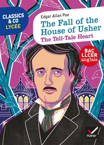 Edgar Allan Poe | Editions Hatier