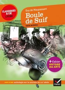 Guy de Maupassant Editions Hatier