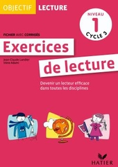 Objectif Lecture