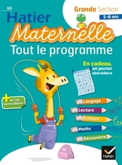 Hatier maternelle