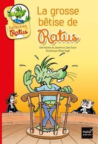 Ratus Poche Editions Hatier